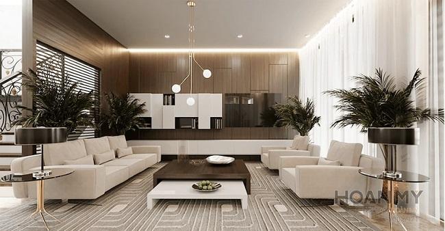 cách chọn nội thất cho chung cư