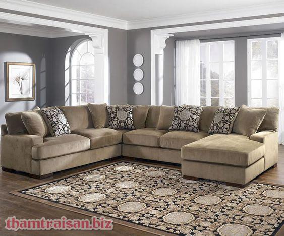 cách chọn thảm trải sàn cho chung cư