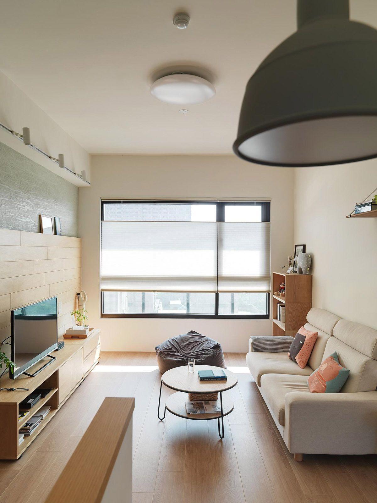 chọn sofa cho chung cư