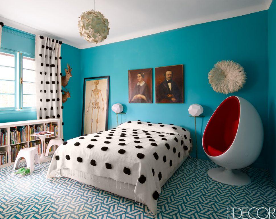 nội thất phòng ngủ cho trẻ em