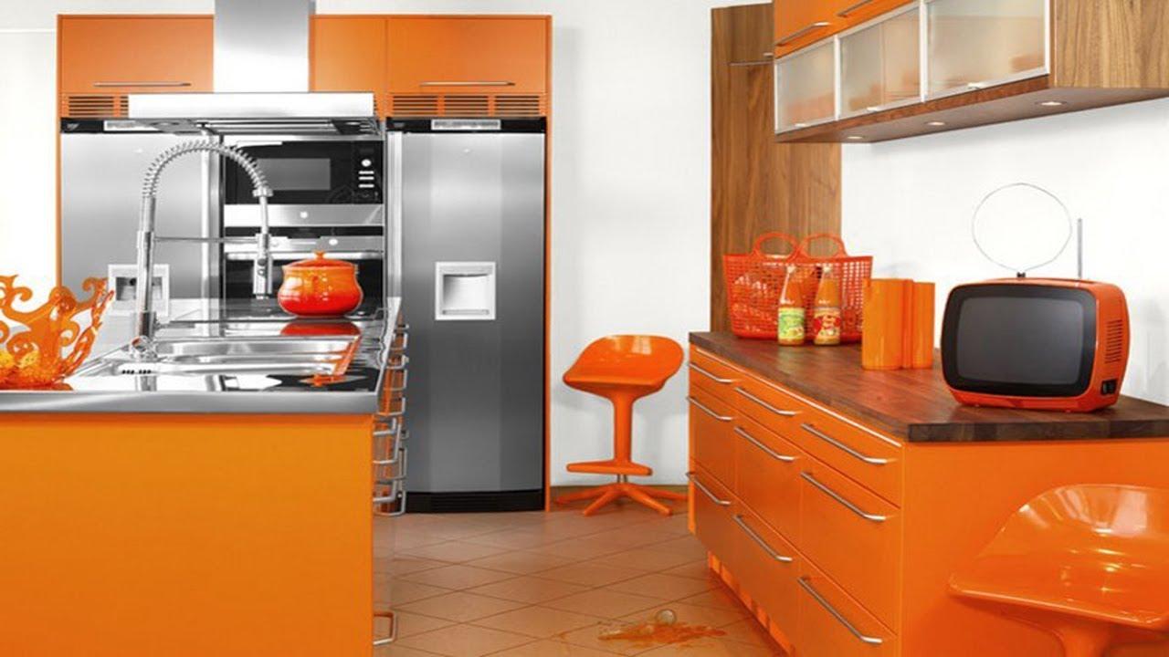 4 cách giúp nội thất phòng bếp nhà ống rộng hơn
