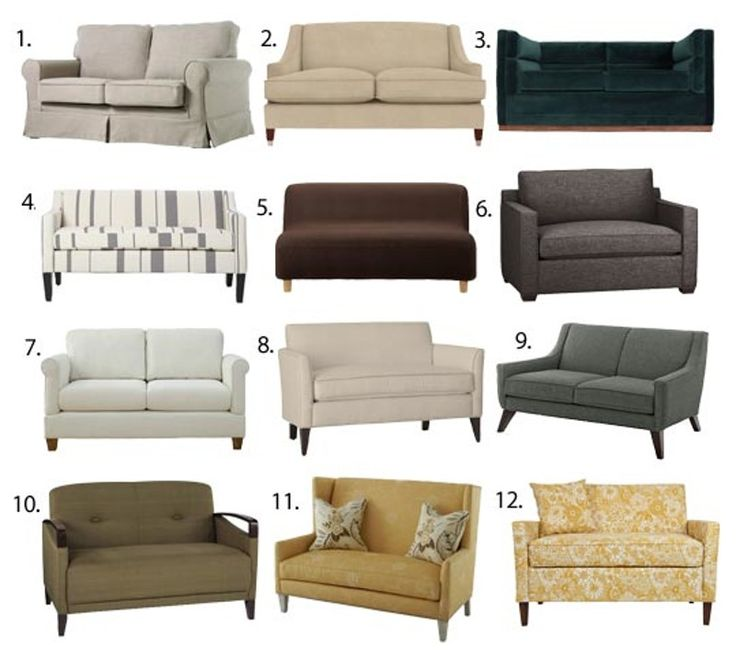 chọn sofa văng cho chung cư