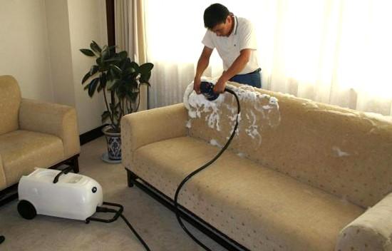 cách chọn chất liệu vải bọc cho ghế sofa nhà chung cư cao tầng