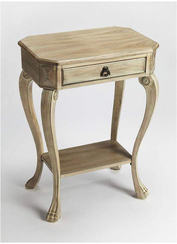 đôn gỗ vuông chân quỳ
