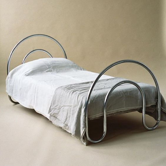 giường ngủ đơn khung sắt đẹp giá rẻ