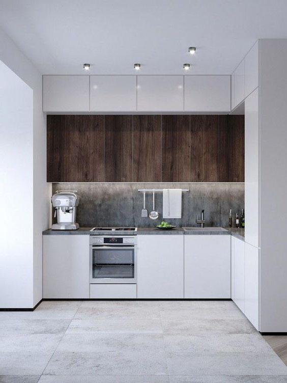 Tủ bếp Acrylic là gì khiến nhiều người quan tâm.