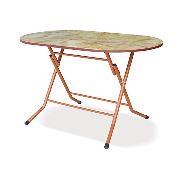 Bàn ghế ăn Xuân Hòa giá bao nhiêu với loại bàn gỗ công nghiệp bề mặt phủ composite