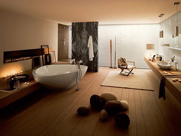 phòng tắm hiện đại sang trọng rộng rãi