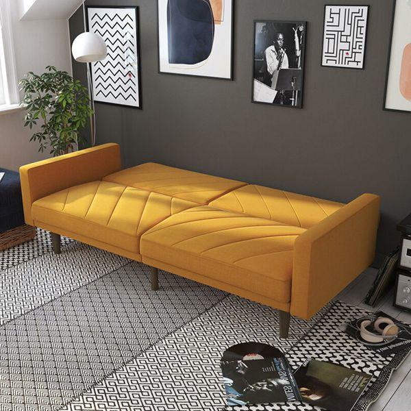 ghế ngủ trưa văn phòng dạng sofa