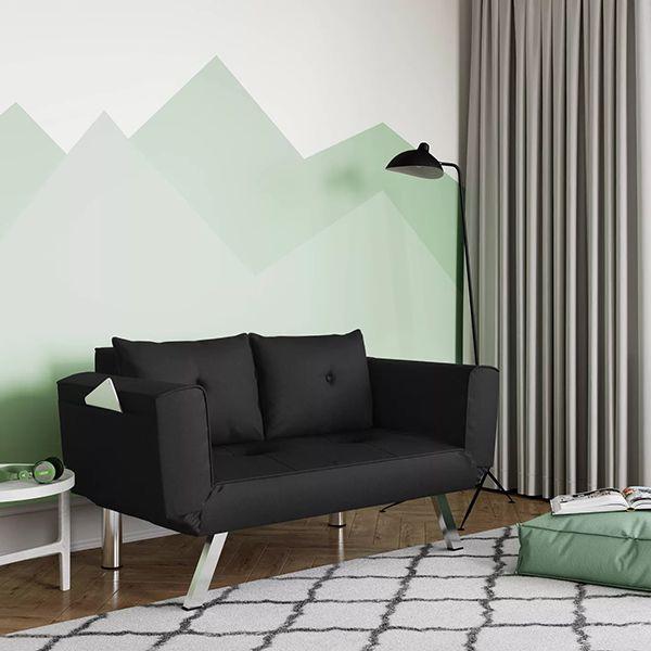 ghế ngủ vnă phòng dạng sofa