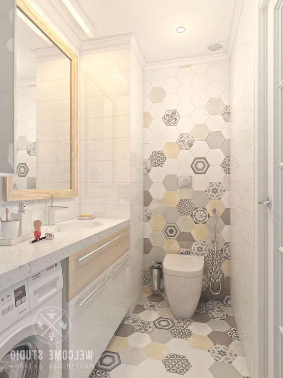 phòng tắm nhỏ 1m2 cực đẹp